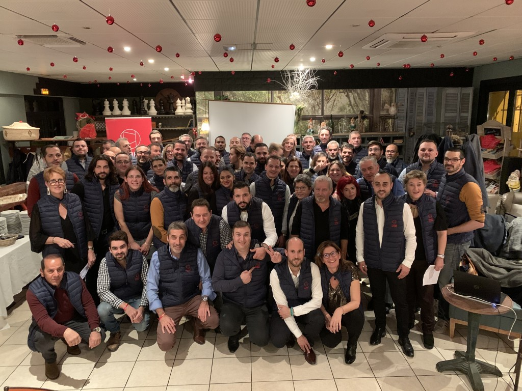 Noel 2019 Groupe
